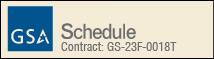 Madison Associates Inc is on the GSA Schedule.